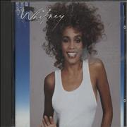Click here for more info about 'Whitney Houston - Whitney'
