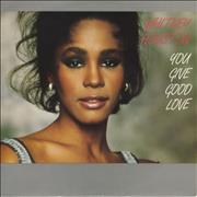 Click here for more info about 'Whitney Houston - You Give Good Love'