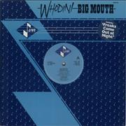 Click here for more info about 'Whodini - Big Mouth (Beat Box Mix)'