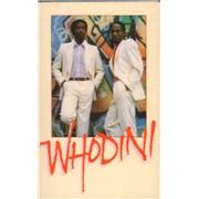 Click here for more info about 'Whodini - Whodini'