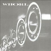 Click here for more info about 'Whorl - Maybe It's Better - Grey Sleeve'