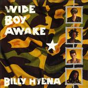 Click here for more info about 'Wide Boy Awake - Billy Hyena'