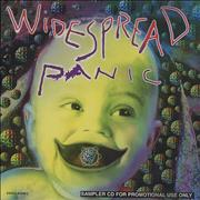 Click here for more info about 'Widespread Panic - Widespread Panic Album Sampler'