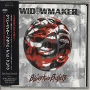 Click here for more info about 'Widowmaker - Blood And Bullets'