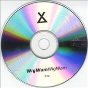 Click here for more info about 'Wigwam - Wigwam'
