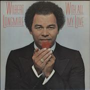 Click here for more info about 'Wilbert Longmire - With All My Love - export'