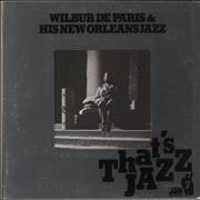 Click here for more info about 'Wilbur De Paris & His New Orleans Jazz'