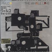 Click here for more info about 'The Whole Love + Obi'
