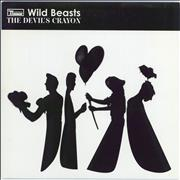 Click here for more info about 'Wild Beasts - The Devils Crayon'