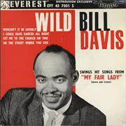 Click here for more info about 'Wild Bill Davis - Swings Hit Songs From 'My Fair Lady' EP'