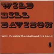 Click here for more info about 'Wild Bill Davison - Wild Bill Davison With Freddy Randall And His Band'