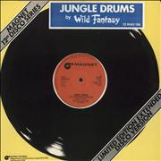 Click here for more info about 'Wild Fantasy - Jungle Drums'