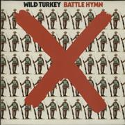 Click here for more info about 'Wild Turkey - Battle Hymn'