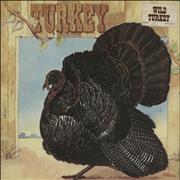 Click here for more info about 'Wild Turkey - Turkey'