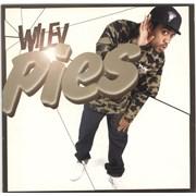 """Wiley Pies UK 12"""" vinyl"""