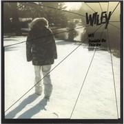 Wiley Treddin' On Thin Ice UK 2-LP vinyl set