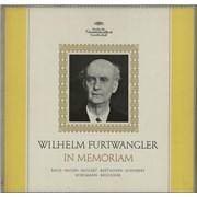 Click here for more info about 'Wilhelm Furtwängler - In Memoriam'