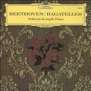Click here for more info about 'Wilhelm Kempff - Beethoven: Bagatelles'
