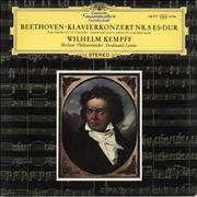 Click here for more info about 'Wilhelm Kempff - Beethoven: Klavierkonzert Nr. 5 Es-Dur'