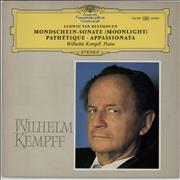 Click here for more info about 'Wilhelm Kempff - Beethoven: Klaviersonate Nr.14, 8 und 23'