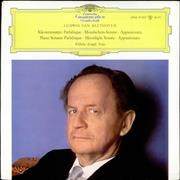 Click here for more info about 'Wilhelm Kempff - Beethoven: Klaviersonaten Pathetique, Mondshein-sonate'