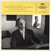Click here for more info about 'Wilhelm Kempff - Beethoven: Konzert Für Klavier Und Orchester Nr. 5 Es-Dur Op.73'