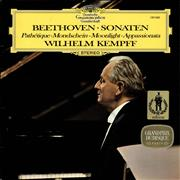 Click here for more info about 'Wilhelm Kempff - Beethoven: Sonaten'