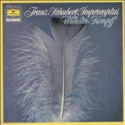 Click here for more info about 'Wilhelm Kempff - Franz Schubert Impromptus'