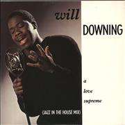 Click here for more info about 'Will Downing - A Love Supreme'