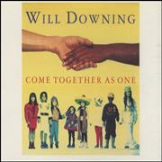 Click here for more info about 'Will Downing - Come Together As One'