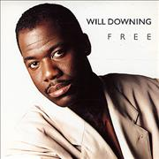 Click here for more info about 'Will Downing - Free'