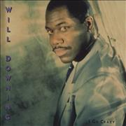 Click here for more info about 'Will Downing - I Go Crazy'