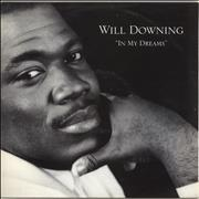 Click here for more info about 'Will Downing - In My Dreams'