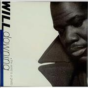 Click here for more info about 'Will Downing - The World Is A Ghetto'