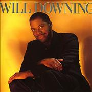 Click here for more info about 'Will Downing - Will Downing'