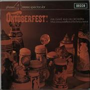 Click here for more info about 'Will Glahé - Oktoberfest!'