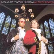 Click here for more info about 'Will Oldham - All Most Heaven'