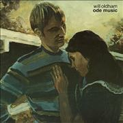 Click here for more info about 'Will Oldham - Ode Music'