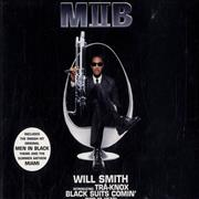 Click here for more info about 'Will Smith - Black Suits Comin' - CD2'