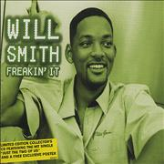 Click here for more info about 'Will Smith - Freakin It'