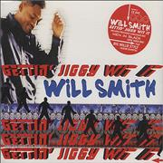 Click here for more info about 'Will Smith - Gettin' Jiggy Wit It'