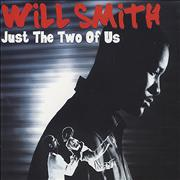 Click here for more info about 'Will Smith - Just The Two Of Us'