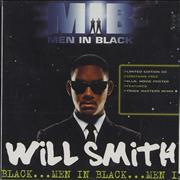 Click here for more info about 'Will Smith - Men In Black'