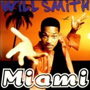 Click here for more info about 'Will Smith - Miami'
