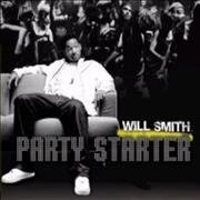 Click here for more info about 'Will Smith - Party Starter'