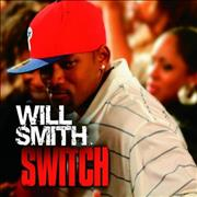 Click here for more info about 'Will Smith - Switch'