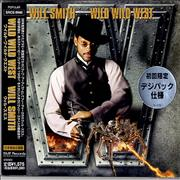 Click here for more info about 'Will Smith - Wild Wild West'