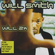 Click here for more info about 'Will Smith - Will 2K'