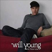 Click here for more info about 'Will Young - All Time Love'