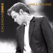 Click here for more info about 'Will Young - Calendar 2003'